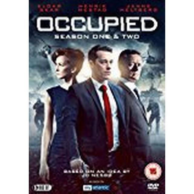 Occupied: Season One & Two Boxset [Sky Atlantic] [DVD]